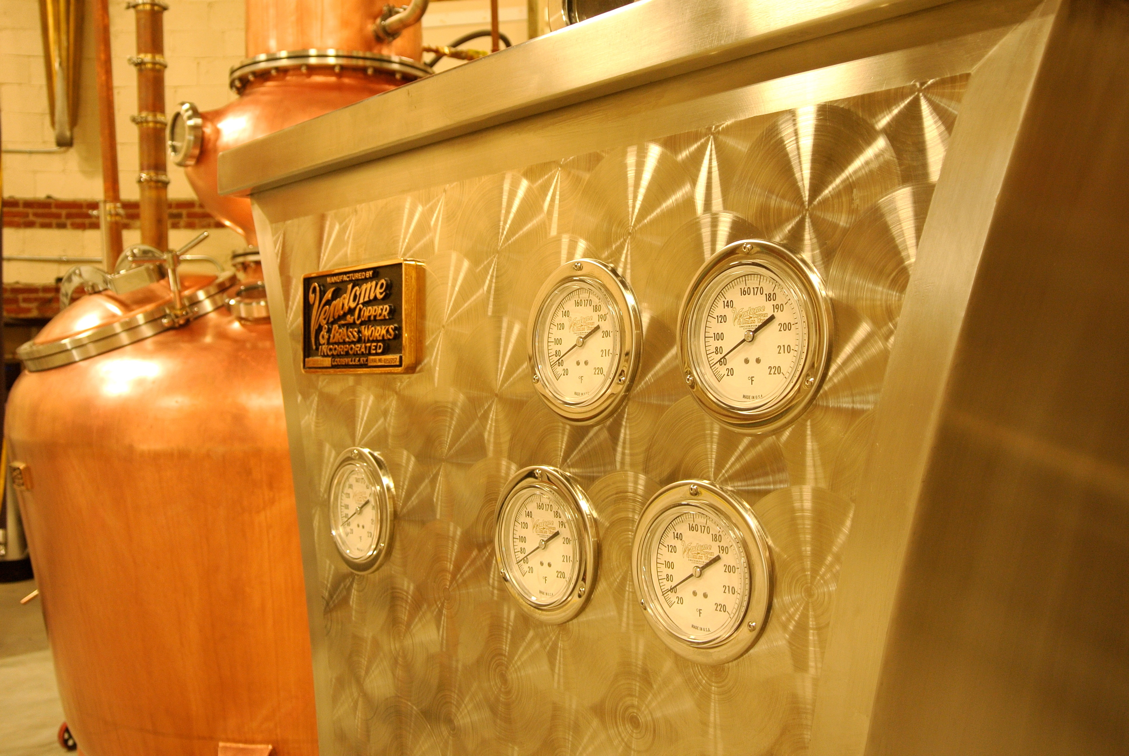 Get to know Painted Stave Distilling